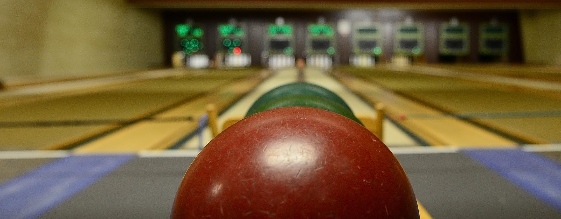Bowling Zählsystem